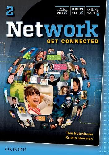 Network. 2 Student Book: Tom Hutchinson, Kristin
