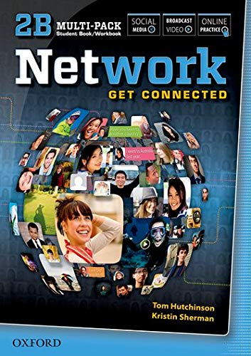 9780194671699: Network: 2: Multi-Pack B: Student Book/Workbook Split Edition