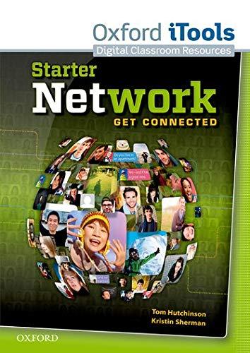 Network: Starter: iTools DVD-ROM