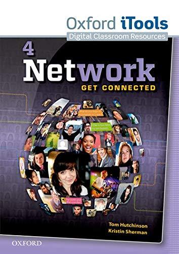 9780194671866: Network: 4: iTools DVD-ROM