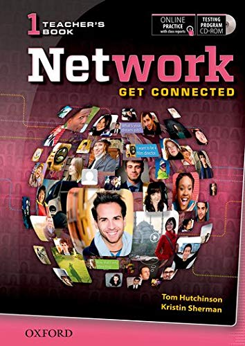 Network: 1: Teacher s Book with Testing