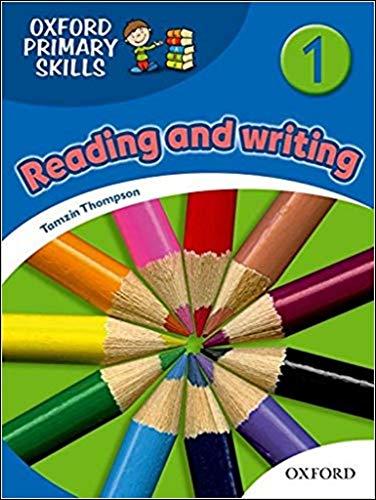 9780194674003: Oxford Primary Skills 1: Skills Book