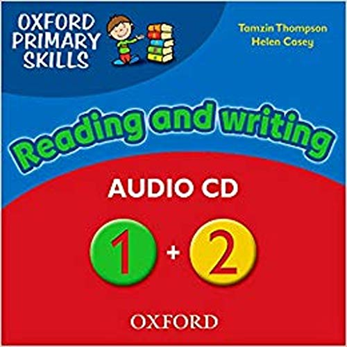 9780194674010: Oxford Primary Skills: 1-2: Class Audio CD