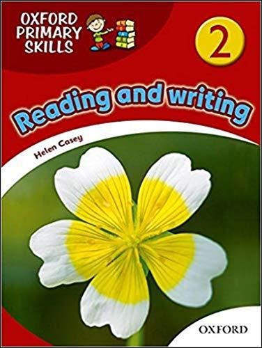 9780194674027: Oxford Primary Skills: 2: Skills Book