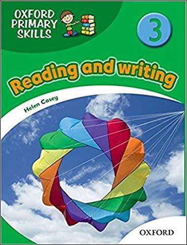 9780194674041: Oxford Primary Skills 3: Skills Book