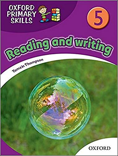 9780194674072: Oxford Primary Skills 5: Skills Book