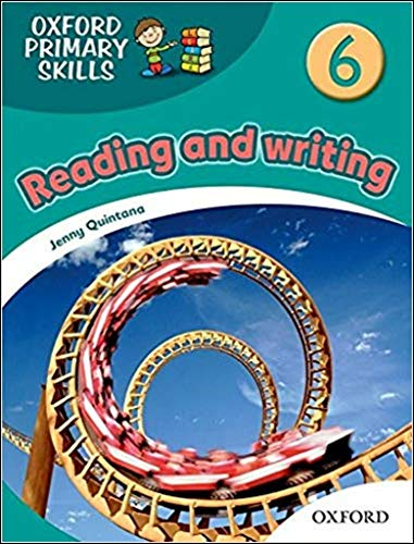 9780194674089: Oxford Primary Skills 6: Skills Book