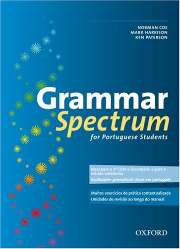 9780194706094: Grammar Spectrum for Portuguese Students