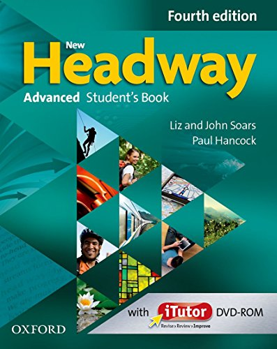 9780194713535: New Headway: Advanced C1: Student's Book and iTutor Pack: The world's most trusted English course