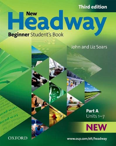 9780194714570: New Headway: Beginner Third Edition: Student's Book A