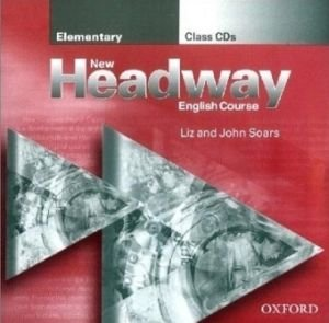9780194715041: New Headway. Elementary. Student's Book