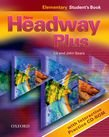 9780194716208: New Headway Plus Elementary Student's Book