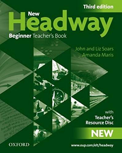 9780194717441: New Headway: Beginner Third Edition: Teacher's Resource Pack: Six-level general English course (Headway ELT)