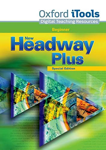 9780194717601: New Headway Plus Special Edition: Beginner - DVD-ROM