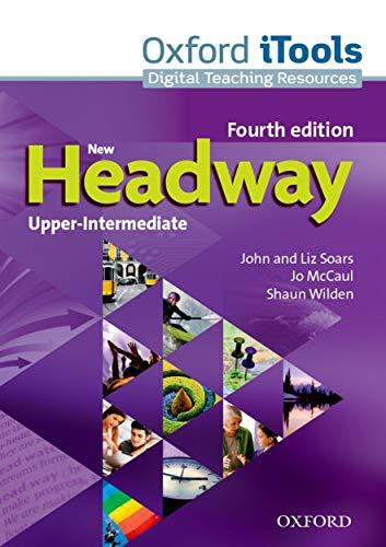 New Headway: Upper-intermediate Fourth Edition: iTools