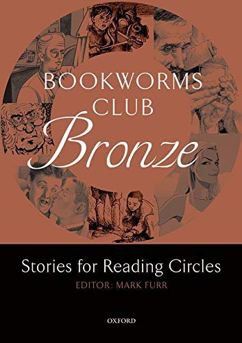 9780194720007: Bookworms Club Stories for Reading Circles (Oxford Bookworms Library)