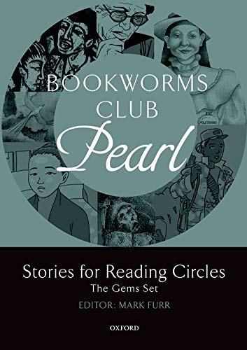 9780194720045: Bookworms Club Stories for Reading Circles: Pearl (Stages 2 and 3) (Oxford Bookworms ELT)
