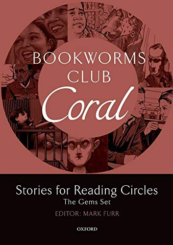 9780194720052: Bookworms Club Stories for Reading Circles: Coral (Stages 3 and 4) (Oxford Bookworms ELT)