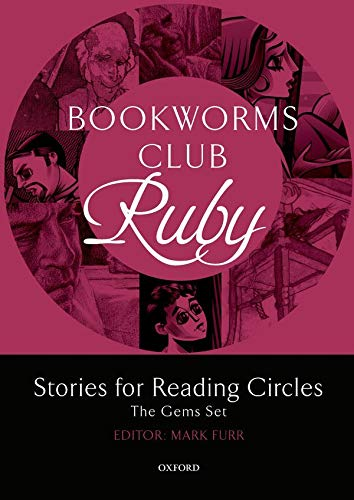 9780194720069: Bookworms Club Stories for Reading Circles: Ruby (Stages 4 and 5) (Oxford Bookworms ELT)