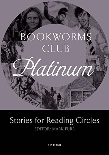 9780194720076: Bookworms Club Stories for Reading Circles: Platinum (Stages 4 and 5) (Oxford Bookworms ELT)