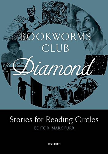 9780194720083: Bookworms Club Stories for Reading Circles: Diamond (Stages 5 and 6) (Oxford Bookworms ELT)