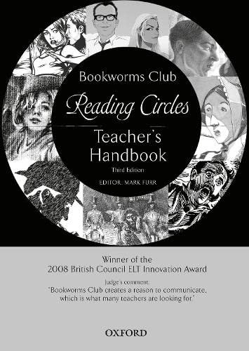 9780194720106: Oxford Bookworms Club Stories for Reading Circles: Teacher's Handbook 3rd Edition (Oxford Bookworms Library)
