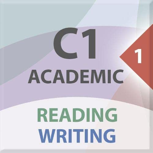 9780194720854: Oxford Online Skills Programme C1 Paired Academic 1 Reading&Writing
