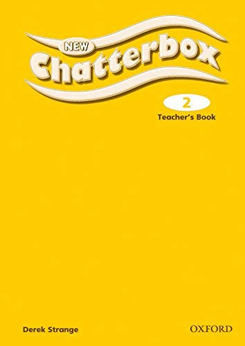 9780194728102: New Chatterbox: Level 2: Teacher's Book