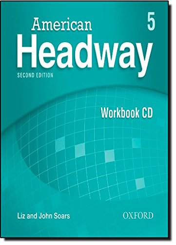 9780194728782: American Headway 5. Workbook Audio CD 2nd Edition (American Headway Second Edition)