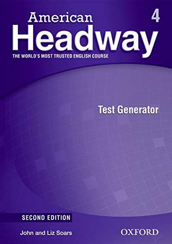 American Headway, Second Edition Level 4: Test