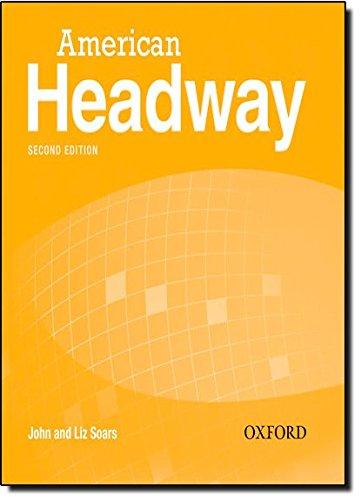 9780194729741: American Headway 2 Class CD (3)