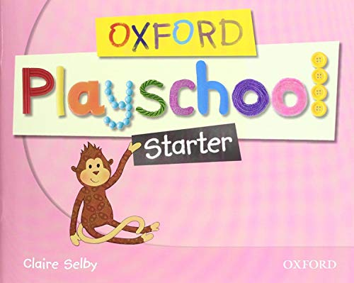 9780194734066: Oxf playschool starter cb