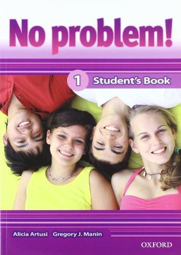 9780194738002: No problem 1 sb