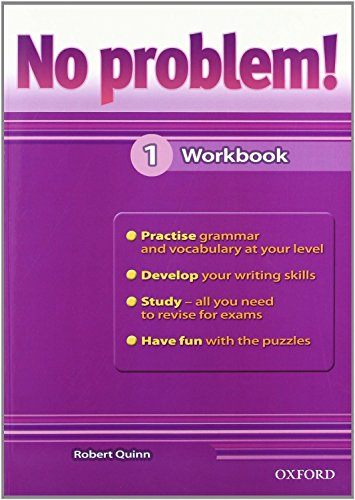 9780194738026: No Problem 1: Workbook (Es)