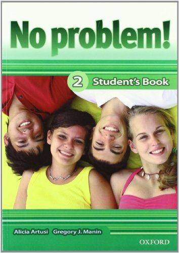 9780194738118: No Problem 2: Student's Book