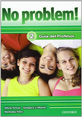 9780194738163: No Problem 2: Teacher's Guide