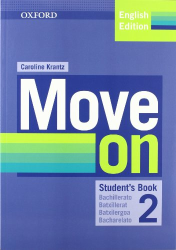 9780194746854: Move On 2. Student's Book + Oral Skills Companion - 9780194746854