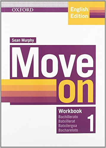 9780194746885: Move On 1. Workbook - 9780194746885