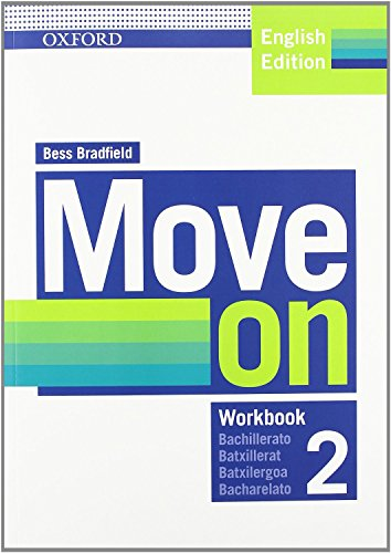 9780194746892: Move on 2 wb spanish ed (monolingual)
