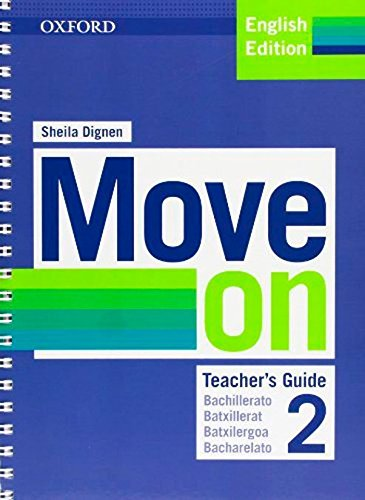 9780194746915: Move on 2. Teachers guide