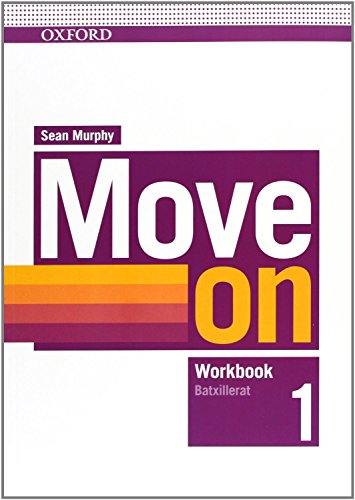 9780194746946: Move on 1: Workbook (Catalan)