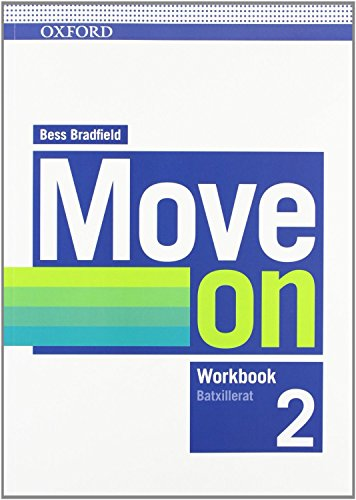 9780194746953: Move on 2: Workbook (Catalan) - 9780194746953