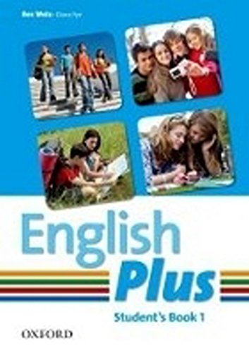 9780194748568: English Plus : Student's book 1