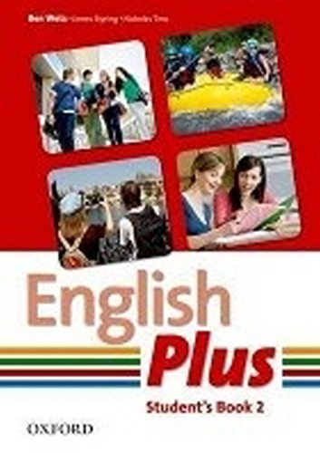 9780194748575: English Plus : Student's Book 2