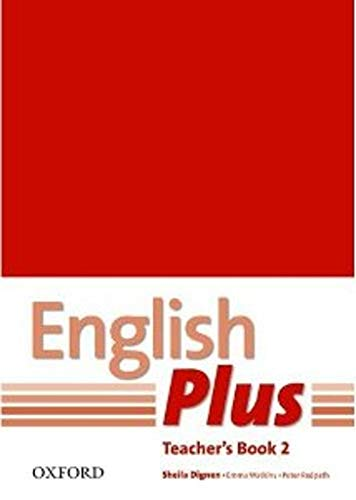9780194748650: English Plus: 2: Teacher's Book with photocopiable resources: An English secondary course for students aged 12-16 years.