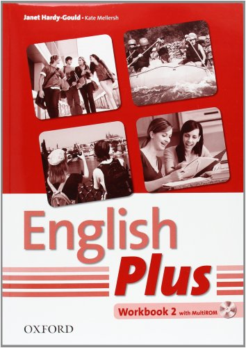 9780194748773: English Plus: 2: Workbook with MultiROM: An English secondary course for students aged 12-16 years