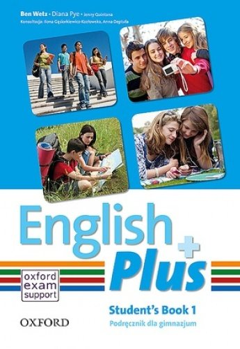 9780194748889: English Plus: 1: Test Bank MultiROM: An English secondary course for students aged 12-16 years.