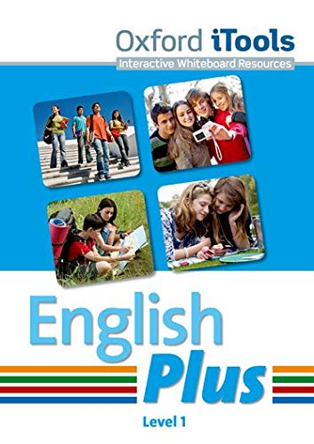 9780194748926: English Plus: 1: iTools: An English secondary course for students aged 12-16 years