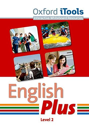 9780194748933: English Plus: 2: iTools: An English secondary course for students aged 12-16 years