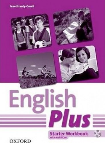 9780194749466: English Plus Starter Workbook & Online Practice Pack